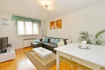 Flat to rent in Cherry Blossom Close...