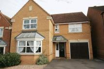 Detached property in Cowslip Close...