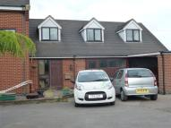 1 bed Apartment to rent in Etwall Garage, Etwall...
