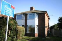 3 bed house in Horton Avenue, Stretton