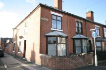 house to rent in Edward Street, Burton