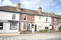 3 bedroom Terraced property to rent in Horninglow Road North...