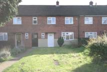 2 bed property to rent in Hawthorn Crescent...
