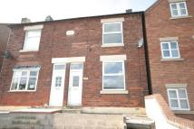 2 bedroom semi detached property to rent in Burton Road, Woodville...