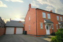 3 bedroom semi detached house in Salford Way...