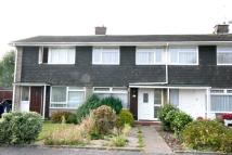 3 bedroom Town House in Rugby Close...