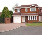Detached property to rent in Bitham Court, Stretton...