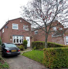 3 bed Detached property to rent in Norman Road, Tutbury...