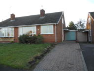 Bungalow in Hornton Road...