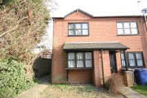 1 bed semi detached house in Charlotte Court...