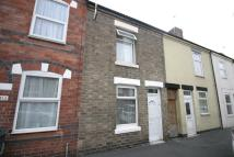 Terraced house to rent in Goodman Street...