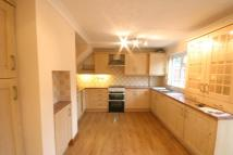Linden Road semi detached property to rent
