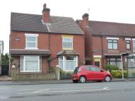 semi detached house in Belvedere Road...