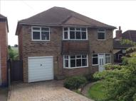 5 bedroom Detached home in Beamhill Road, Stretton