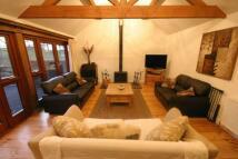 3 bed Barn Conversion in Botany Bay, Swadlincote