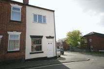 3 bed End of Terrace house in Long Street, Stapenhill