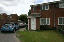 semi detached house in Partridge Drive...