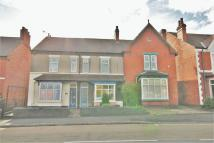 2 bed Terraced home in Horninglow Road North...