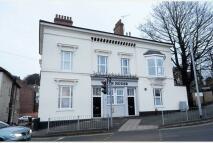 1 bed Apartment in Swan House, Trent Bridge