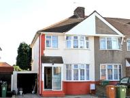 End of Terrace home to rent in Montrose Avenue, Welling