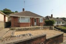 2 bed Detached Bungalow in Penn Hill, Poole, Dorset