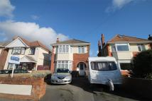 Detached property for sale in Oakdale, Poole, Dorset