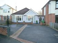 Detached Bungalow in Oakdale, Poole, Dorset