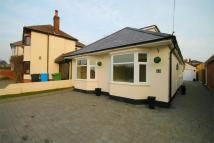 Chalet for sale in Poole, Dorset