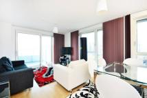 3 bed Flat in Jefferson Plaza, Bow, E3