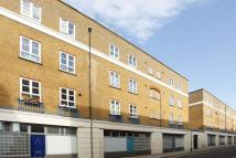 2 bed Flat in Cheshire Street...