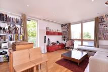 Flat for sale in Provost Street...
