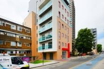 1 bed Flat in Blenheim Apartments...