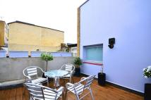 1 bedroom Flat to rent in Voss Street...