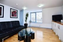 1 bedroom Flat in Voss Street...