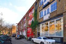Studio apartment to rent in Fanshaw Street, Hoxton...