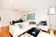 3 bed Flat in Klein Wharf, Islington...