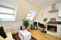 Flat in Warner Place, Hoxton, E2