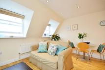 Flat to rent in Warner Place, Hoxton, E2