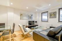 3 bed Flat in Eagle Wharf Road...