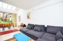 2 bedroom End of Terrace home for sale in Portelet Road, Stepney...