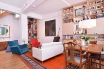 2 bed Flat to rent in Orsman Road, Hoxton, N1