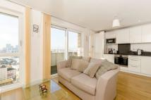 1 bed Flat to rent in Hannaford Walk, Bow, E3