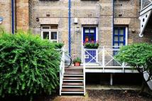 Flat for sale in Farthing Fields, Wapping...