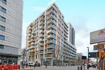 Commercial Street Studio apartment