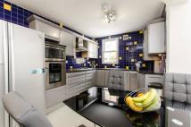 3 bed Terraced property in Strahan Road, Bow, E3