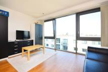 Studio apartment in Aqua Vista Square, Bow...