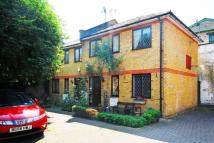 2 bedroom house for sale in Hayfield Yard, Stepney...