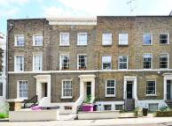 Flat to rent in Cadogan Terrace...