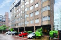 1 bed Flat to rent in Marlyn Lodge...
