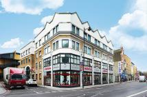 2 bed Flat in Basing Place, Shoreditch...